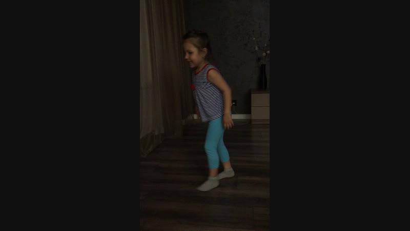 «МАЛИНКИ» готовимся к танцам на ТНТ😂