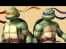 Finger Family Ninja Turtle Children Rhymes Turtles Singing Kids Nursery Rhyme