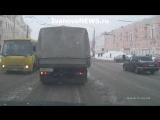 В Иванове велосипедист врезался в автомобиль