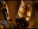 Человек-муравей против желтого шершня Финальная битва Человек-муравей 2015