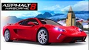 Asphalt 8 Новые Тачки Игры Гонки Мультики про Машинки 3