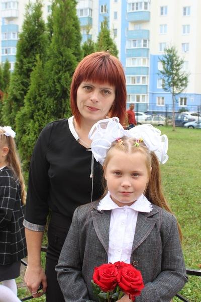 Ирина Егрушева