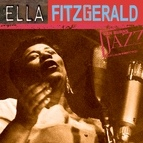 Ella Fitzgerald альбом Ella Fitzgerald: Ken Burns's Jazz