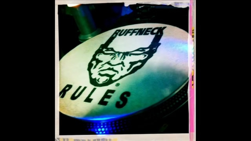 90s Dutch Hardcore Gabber - Ruffneck Rules! Mixed by Andy Freestyle
