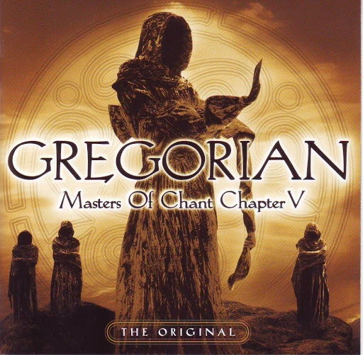 Gregorian альбом Masters of Chant: Chapter V