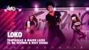 Loko - Tropkillaz Major Lazer Ft. Mc Kevinho, Busy Signal FitDance TV Coreografia Dance Video