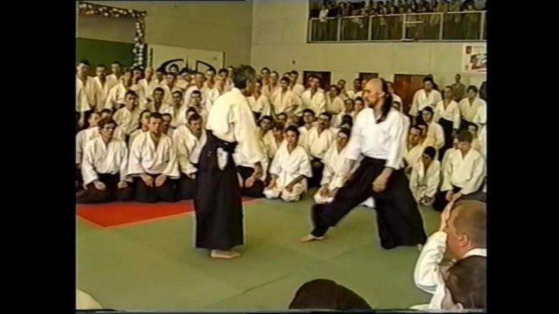 тай но хенко Тамура 2002 г.