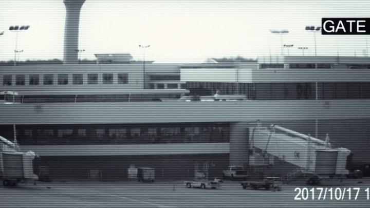 НЛО HD ( Боевик, Фантастика, Триллер ) 2018