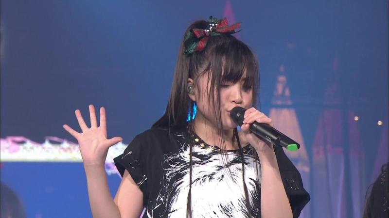 Momoiro Clover Z - Kono Uta (Momoiro Christmas 2012 Day 1)
