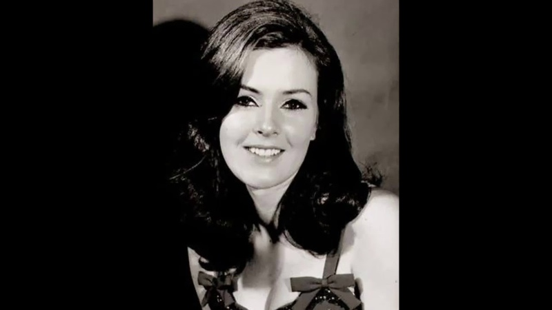 Anni-Frid Lyngstad | From Baby to 72 Year Old