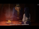 субтитры 2 Golden Kamuy Золотое божество 2 серия русские субтитры by Darkwing Sk3wer SovetRomantica