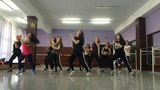 Top Off ( DJ Khaled feat Jay Z, Future &amp Beyonce) - Jazz-Funk choreography by Dasha Stomp