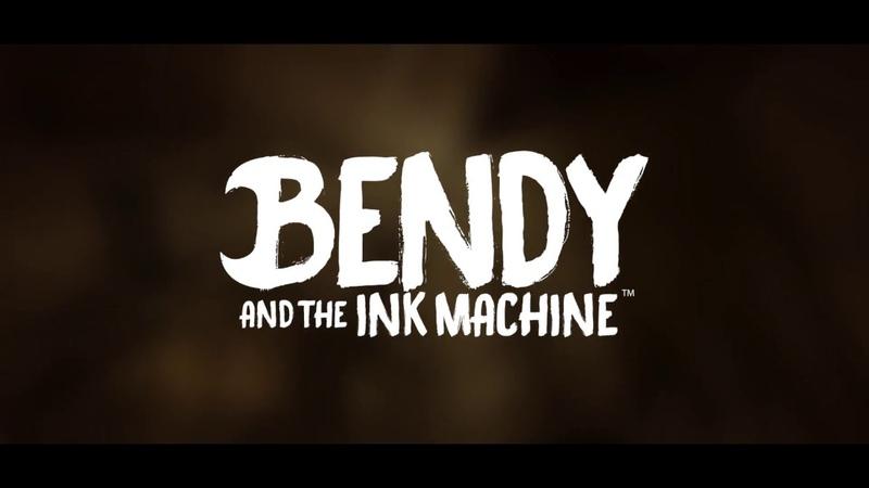 [Обновление] Bendy And The Ink Machine (Premium) - Геймплей | Трейлер