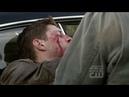 Supernatural 5x22 season finale Dean Sam I'm here I'm not gonna leave you