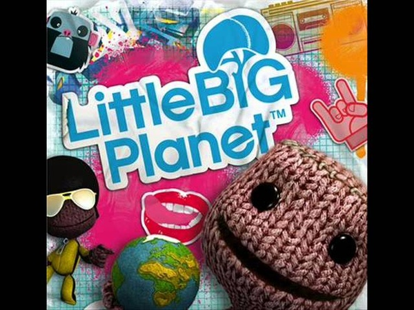 Little Big Planet Theme - 02 My Patch