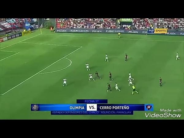 🔥Fernando Ovelar com 14 anos marca seu primeiro gol no profissional 🔥 (*SERÁ QUE É PROMESSA* )