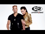 2 unlimited - No limit (live in radio)