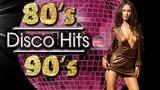 Mega Disco Hits Playlist - Best Disco Songs of 70 80 90 Music Hits - Nonstop Disco Dance Songs