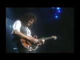Brian May band - Live at the Brixton Academy (1993)