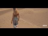 Topsy Crettz feat Dj Deniz Ateş - Lost In The Desert (Video Edit) + Lyrics