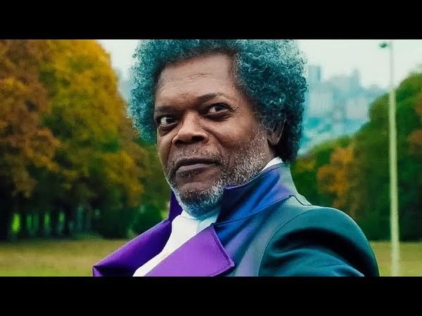 Фильм СТЕКЛО (2019) - Русский трейлер 2 | В Рейтинге » Freewka.com - Смотреть онлайн в хорощем качестве