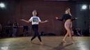 MADDIE ZIEGLER AND TESSA BROOKS DANCING!! 😱