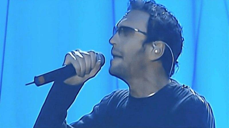 Laura Pausini Biagio Antonacci Tra Te E Il Mare *Live* Alta Calidad HD