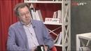 Сергей Дацюк Россия не готова к фронтальной войне с Украиной - ей выгодна гибридная война