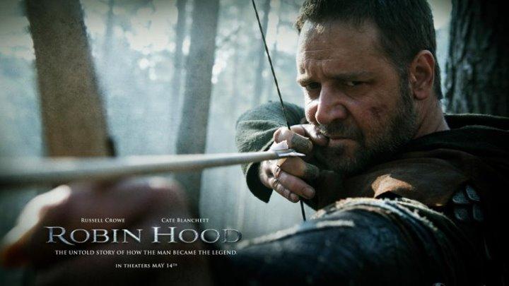 Робин Гуд (2010) HD [Видео группы Кино - Фильмы]