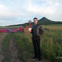 Антон Александрович фото