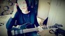 Attila - Pizza (Guitar Tribute) But I Lost My Girlfriend