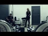 Backstage репетиции - Ульяна Ми