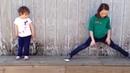 ЛУЧШИЕ детские ПРИКОЛЫ 2016 Смешные детское видео про детей часть 2 Try Not To Laugh Funny Kids