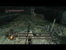 Dark Souls 2 SotFS, Champion's Covenant, SL 1, NG (три пидэра)