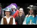 Мюзикл Три мушкетера, поклоны, 27.11.18
