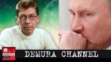 Александр Сотник Что там обещал великий Путин Рай
