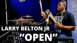 Meinl Cymbals - Larry Belton Jr -
