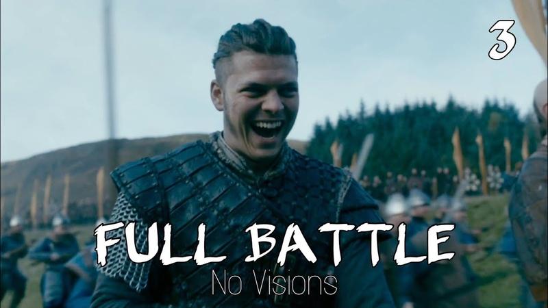 Vikings: Civil War/Final Battle (No Visions) Part 3 [Season 5 Mid-Season Finale] 5x10 (HD 1080p)