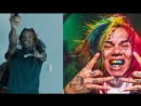 Ayoo KD - Stay in Your Place (6IX9INE DISS)