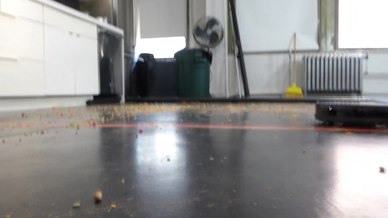 ILIFE V8s Video 9