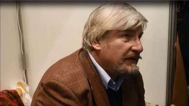 Профессор Сергей Савельев «Женщины — игрушки в руках своего гормонального фона»