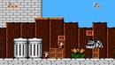 Chip n Dale Rescue Rangers NES - Прохождение (Чип и Дейл Денди, Dendy - Walkthrough)