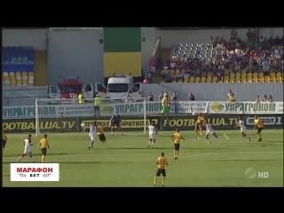 Александрия 1-0 Арсенал-Киев | Цуриков