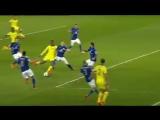 Последний гол Дидье Дрогба за Челси