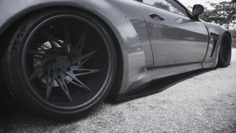Maserati Granturismo .480