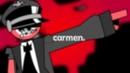 Carmen Meme countryhumans