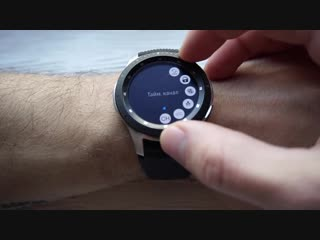 Отзыв о samsung galaxy watch