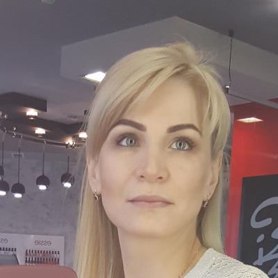 Вера Стаценко