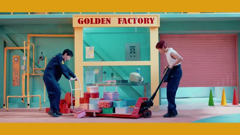 Golden Child - 'Genie' MV Teaser (Long ver.)