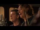 Nathalie Stutzmann Philippe Jaroussky - Recording Handel duet Son nata a lagrimar